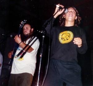 Omar and Allan