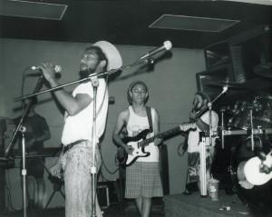 H.R. Rehersal 9/1990
