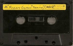 Mozart Gypsies